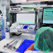 equipos-biomedicos_Limpieza por ultrasonidos