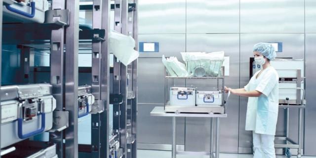 equipos-biomedicos_Test de Calidad de Vapor - UNE EN 285