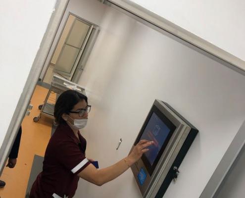 equipos-biomedicos_Gestión de riesgo orientada a la tecnología médica