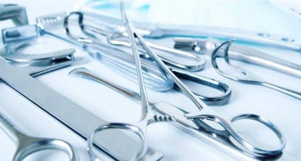 equipos-biomedicos_Cuidado y mantenimiento del instrumental quirúrgico