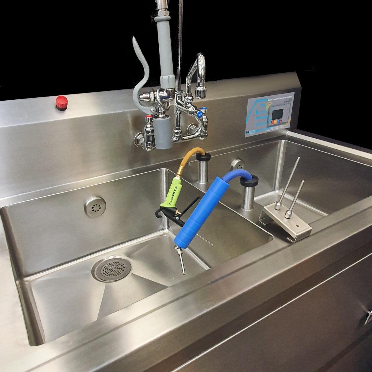 equipos-biomedicos_Uso adecuado del lavado quirúrgico