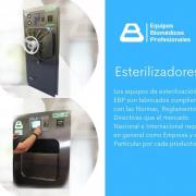 equipos-biomedicos-Dónde comprar esterilizador para instrumental