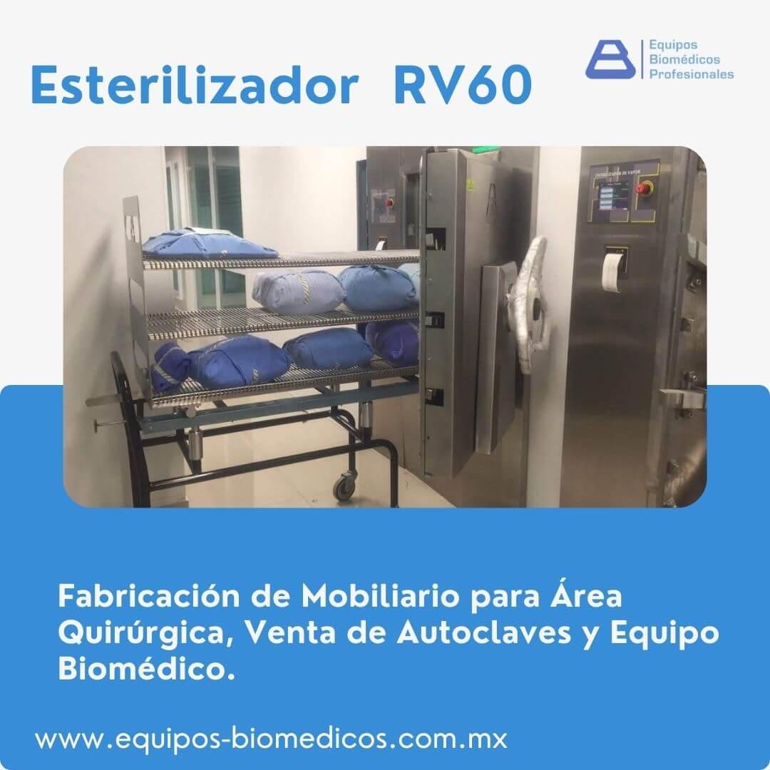 equipos-biomedicos_Dónde comprar esterilizador para instrumental