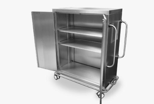 equiposbiomedicos-Compra Mobiliario para Central de Esterilización